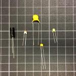 hardware capacitors