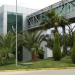 Hugo Boss Factory, Ege Serbest Bolge