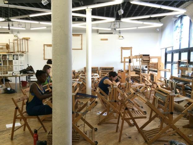 Textile Arts Center