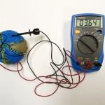 2Pincushion Voltage Supply