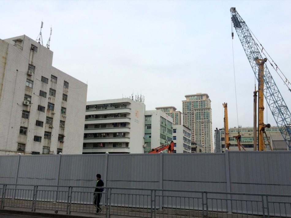 Huanqiangbei, Shenzhen