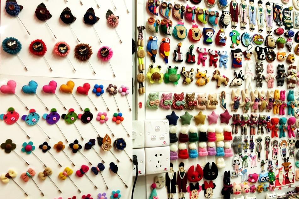 Guangzhou Textile Market
