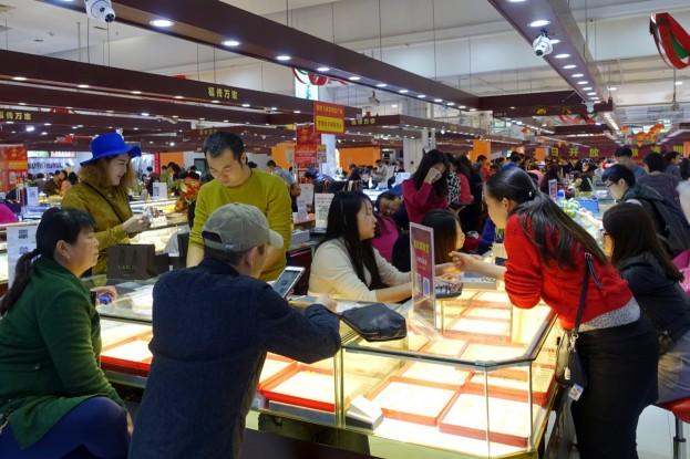 Jewellery Market